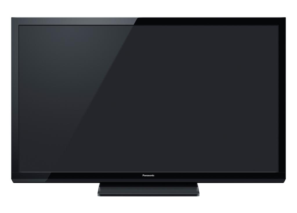 Panasonic Viera TX-P50X60B 50